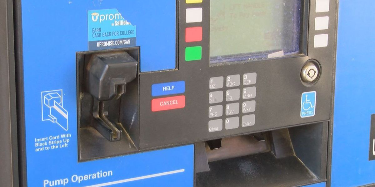AR police investigate credit card skimming incident