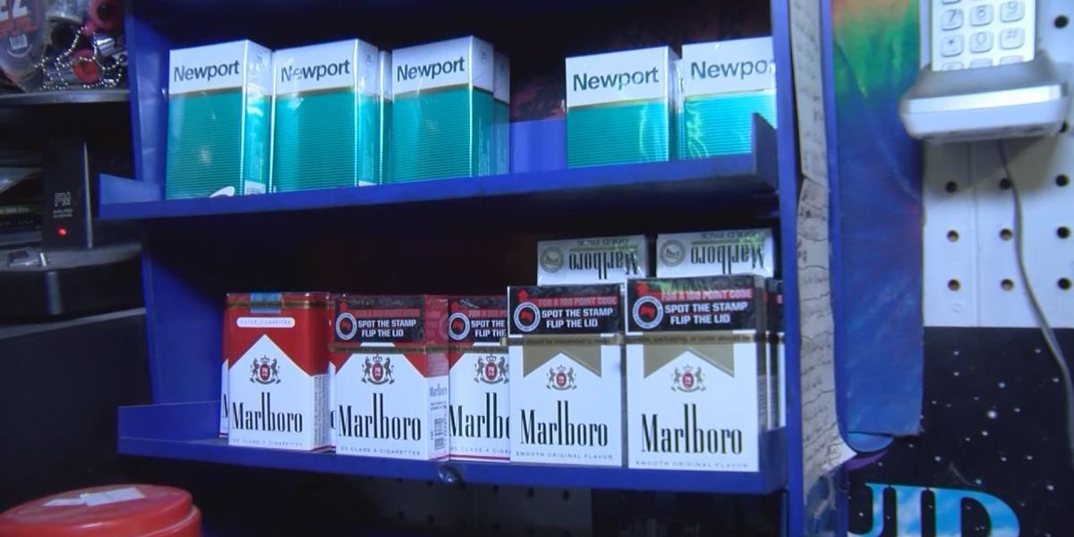 New state law to raise smoking age from 18 to 21