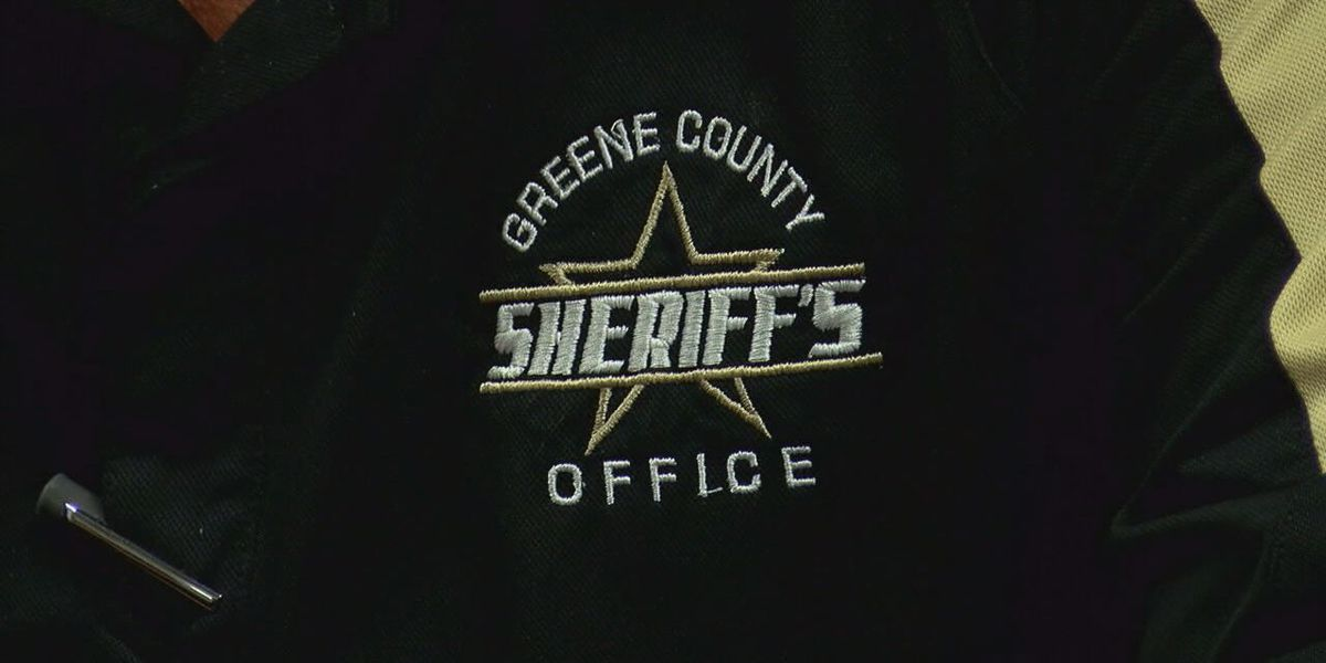 Timer lid medicine bottles available at Greene Co. Sheriff's Department