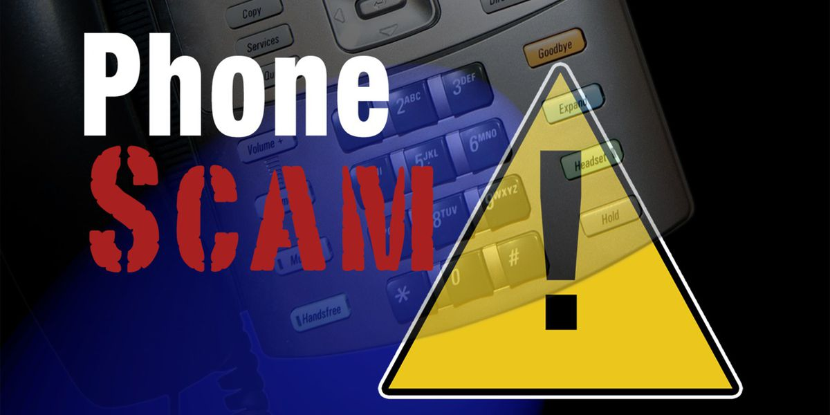 Jonesboro woman loses $1,500 in telephone scam