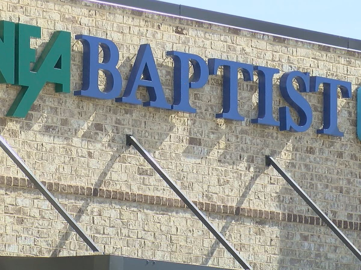 New NEA Baptist Clinic opens in Brookland
