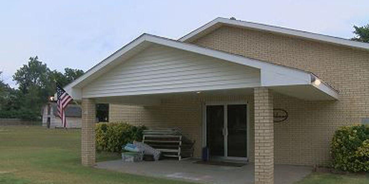 Corning Agape House opens