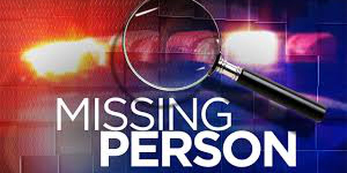 Izard Co. sheriff's department searches for missing man