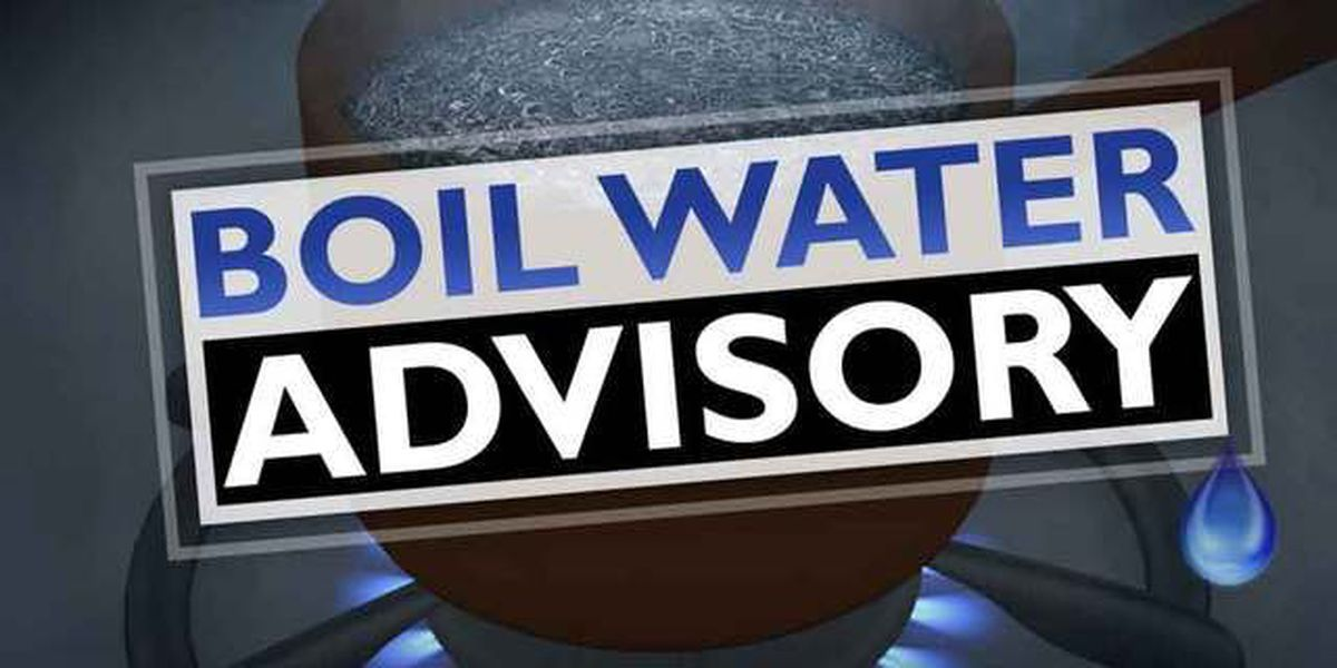 MLGW boil water advisory now in effect for City of Memphis