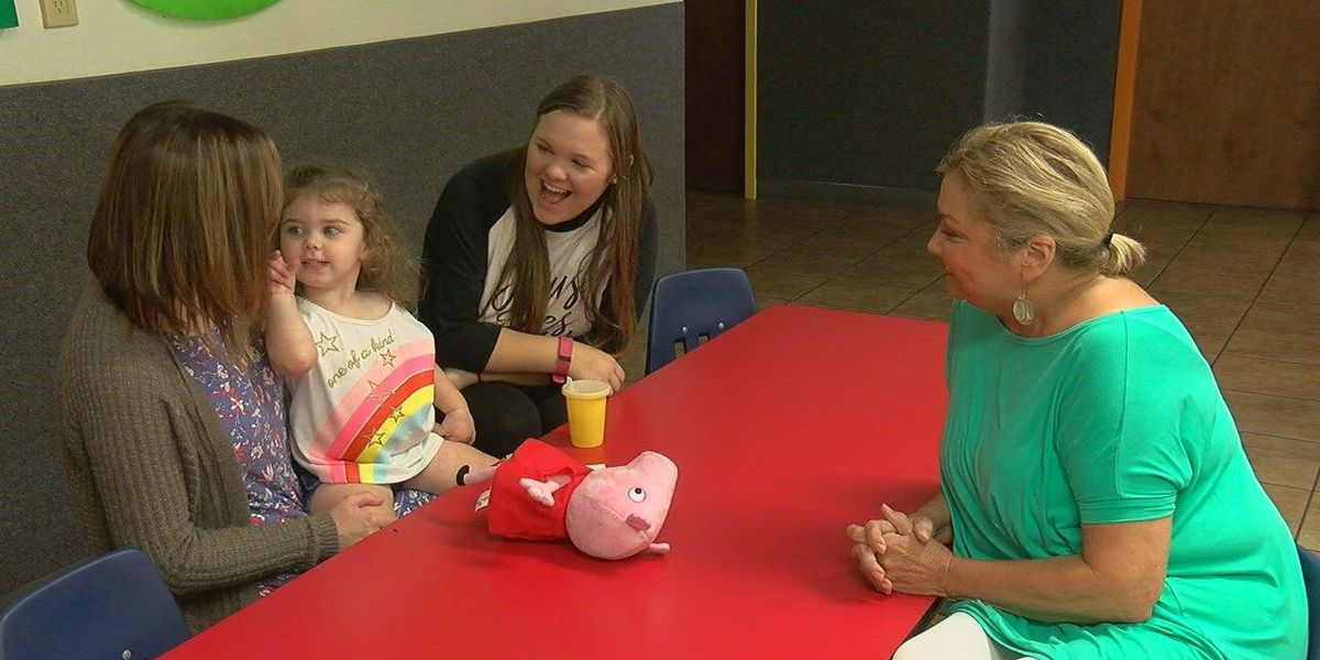 Daycare employees save choking toddler's life
