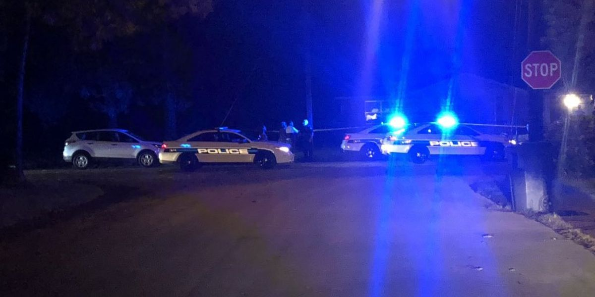 Jonesboro police arrest juvenile suspected in robbery, shooting