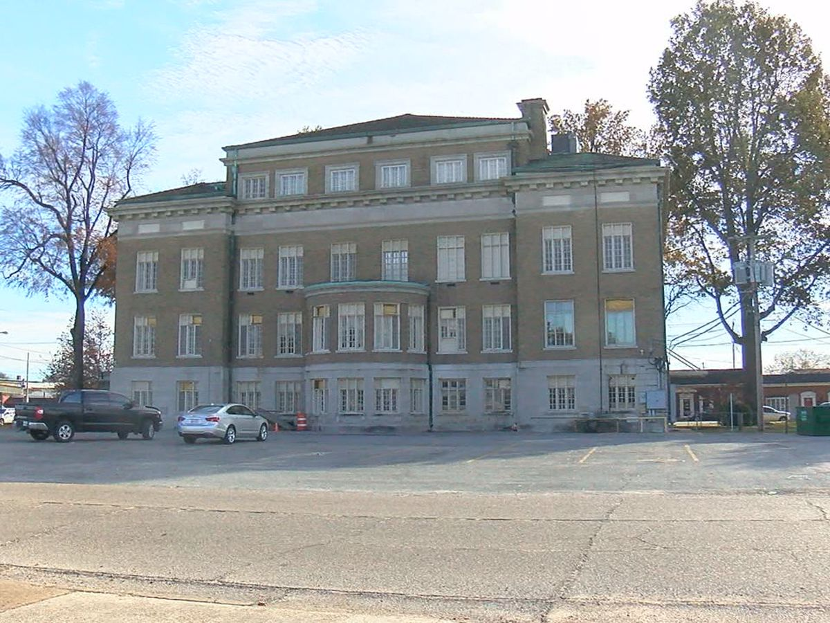 Mississippi Co. looking to close part of busy road for courthouse expansion