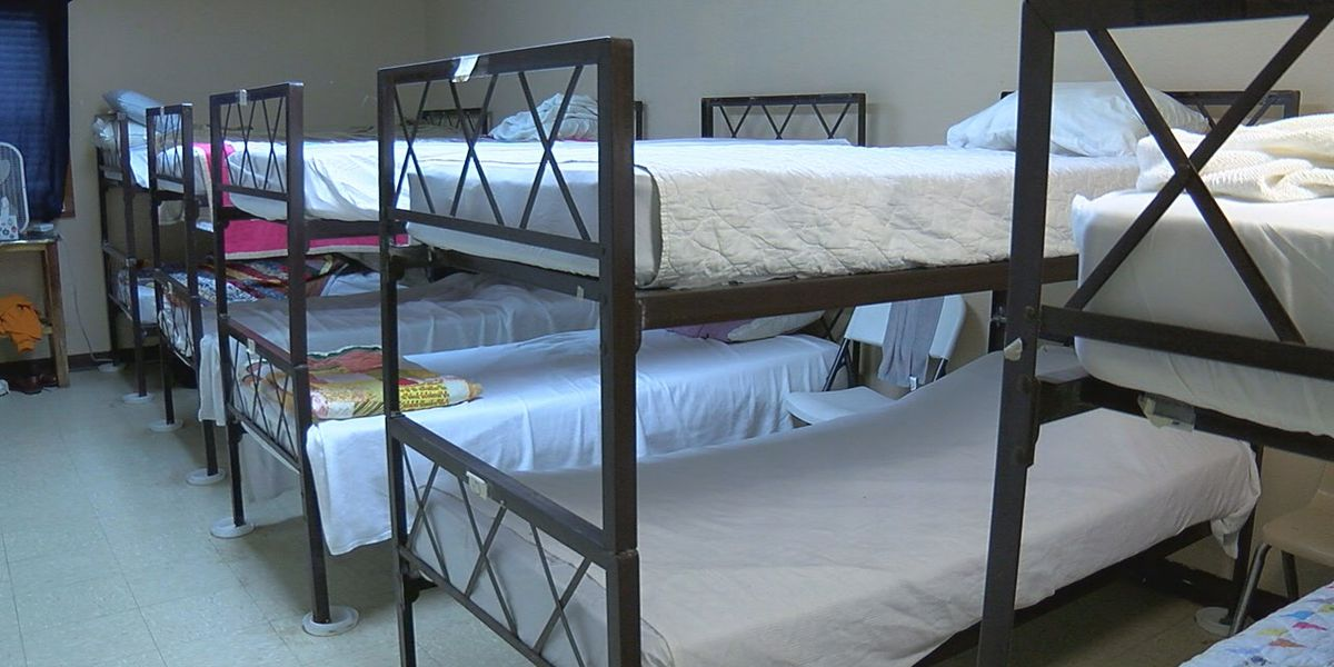 Local shelters prepare for colder weather