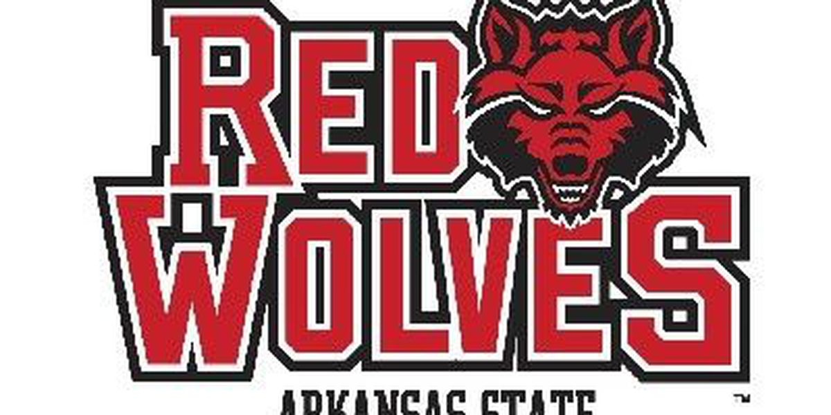 A-State Volleyball Sweeps Little Rock to Advance to SBC Tournament Finals