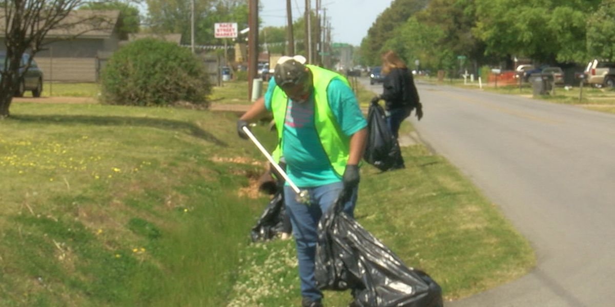 Local groups, cities celebrate Earth Day with cleanup events