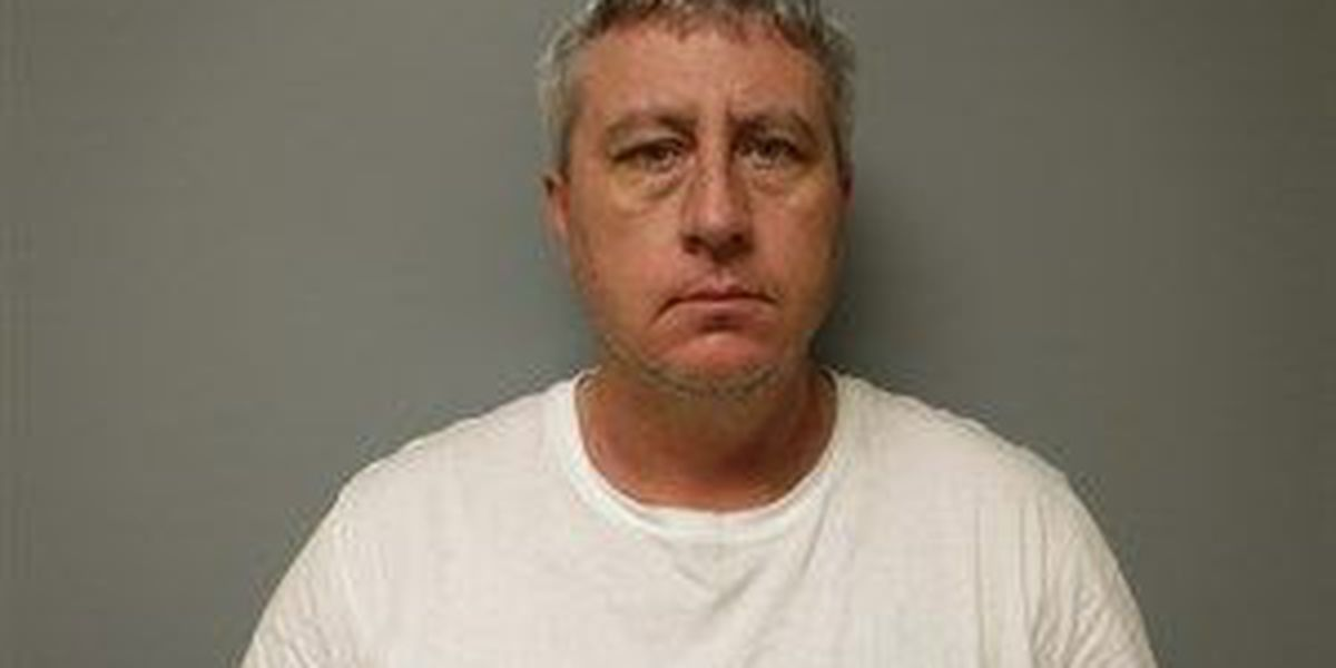 Man facing new charges on familiar crime