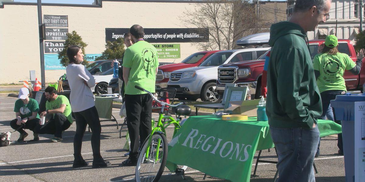 Jonesboro hosts Green Fest to encourage others to make more environmentally friendly choices