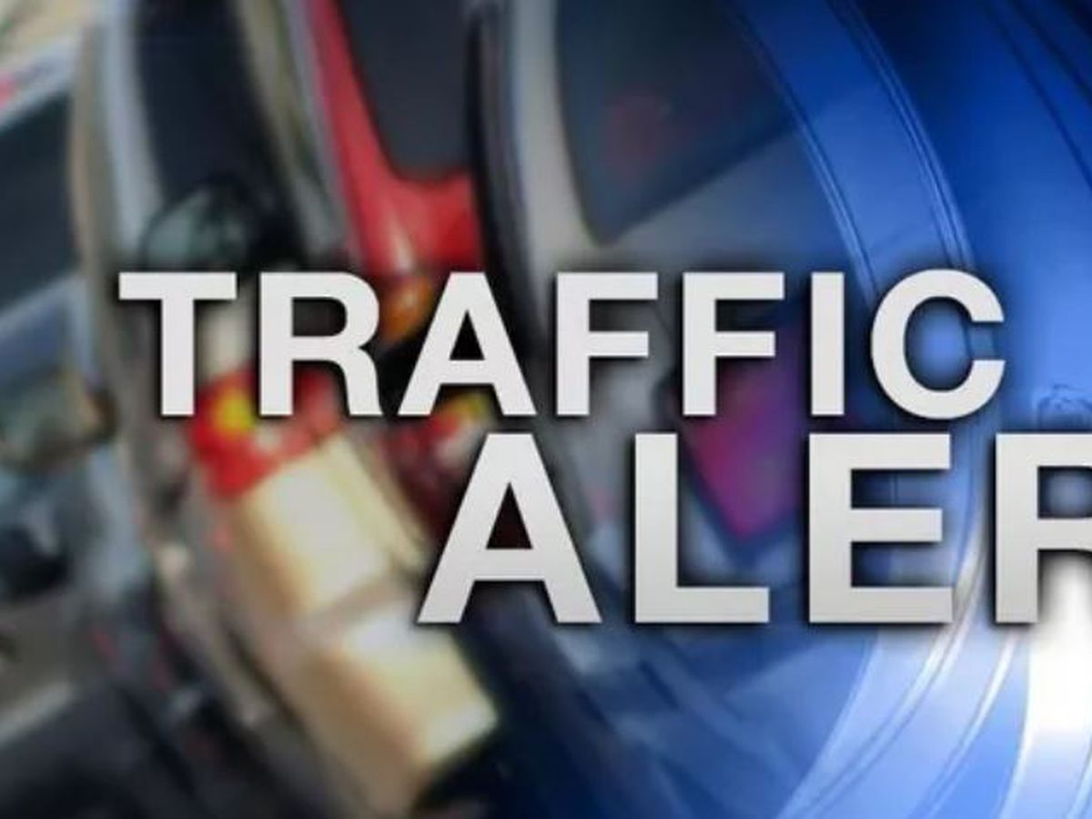 Traffic pattern on I-555 in Jonesboro changing Wednesday