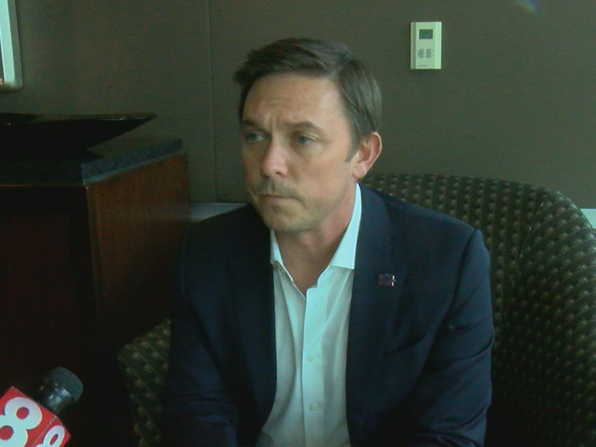 Bank official discusses small business loan opportunities, dispels rumors