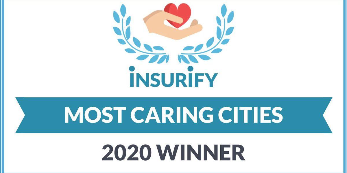 Poplar Bluff wins Most Caring City Award in Missouri