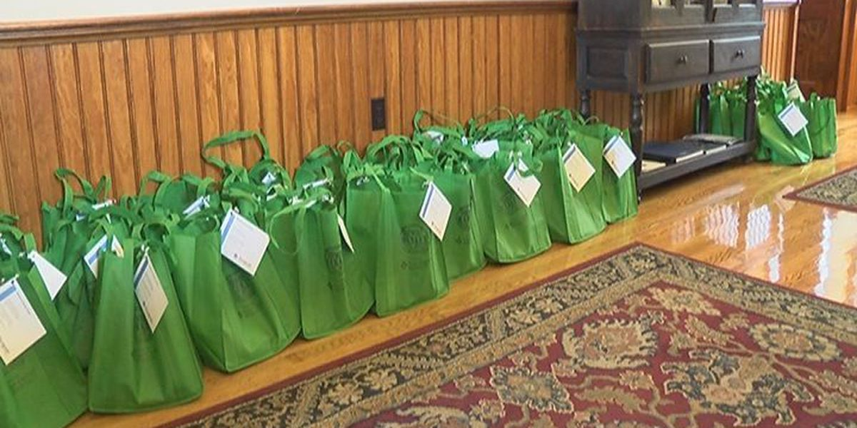 New teachers in Greene County to be greeted with goody bag