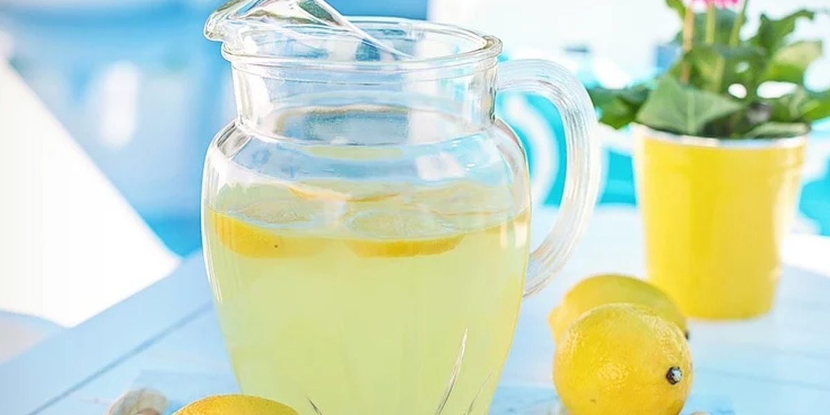 Country Time introduces The Littlest Bailout, lemonade brand to help kids start lemonade stands
