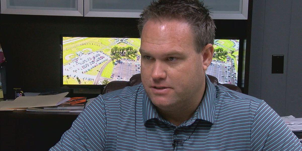Jonesboro parks and rec director resigns