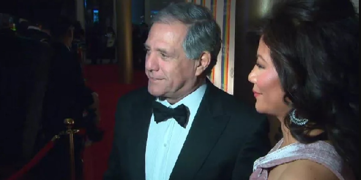 CBS head Les Moonves steps down amid sexual misconduct allegations