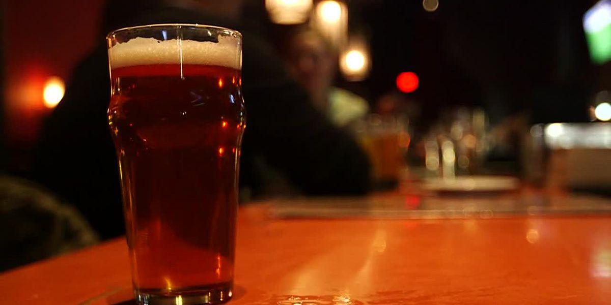 Pocahontas restaurant applies for alcohol permit