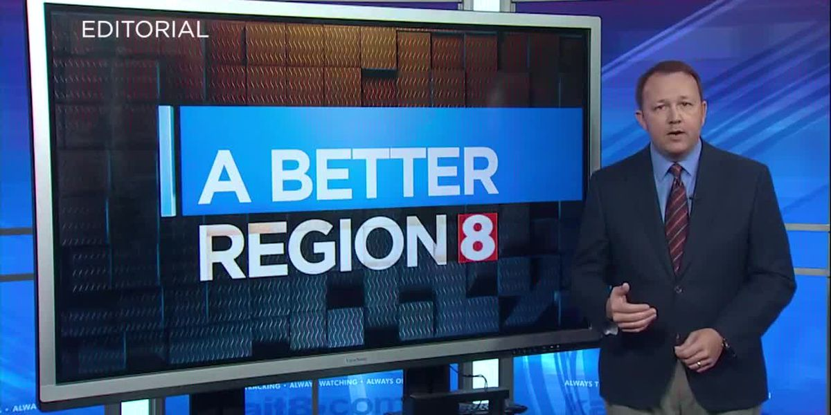 A Better Region 8: Stamping out bullying