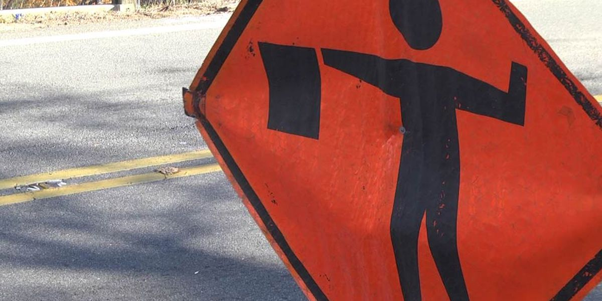 Work on Highway 1 to lead to lane closures in Harrisburg area