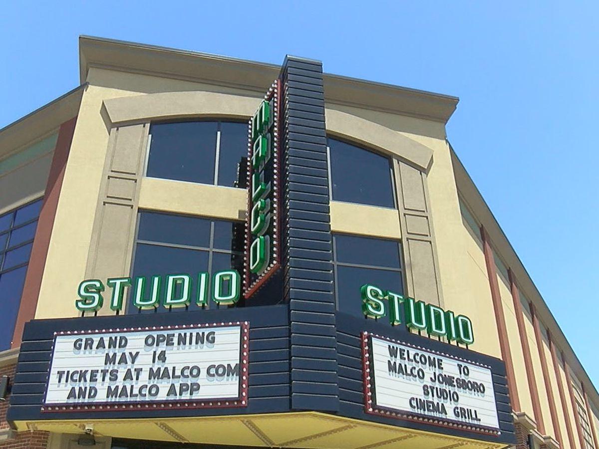 Malco theatre opens in Greensborough Village