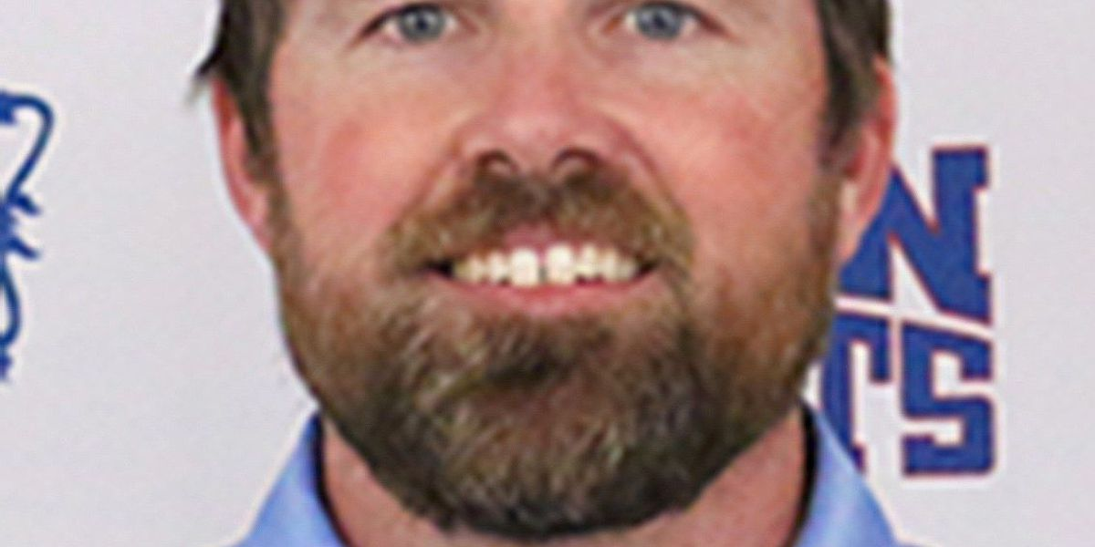 Travis Lauterbach To Lead Lyon Golf