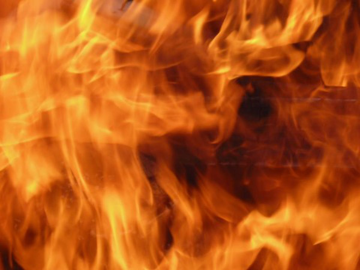 Police: Home firebombed in retaliation of deadly shooting