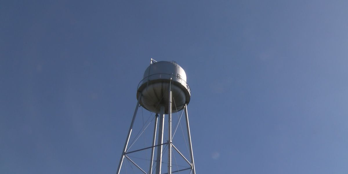 Brookland residents will choose between sales tax or water bill increase