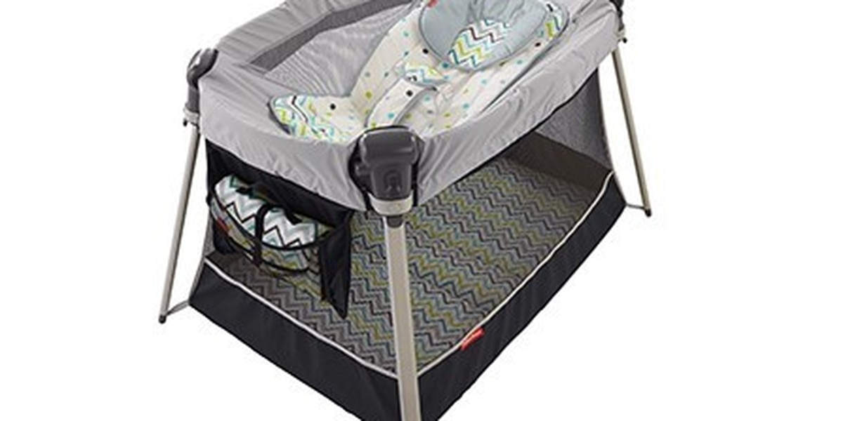 RECALL ALERT: 19 T.J. Maxx items recalled, including infant sleepers and chairs