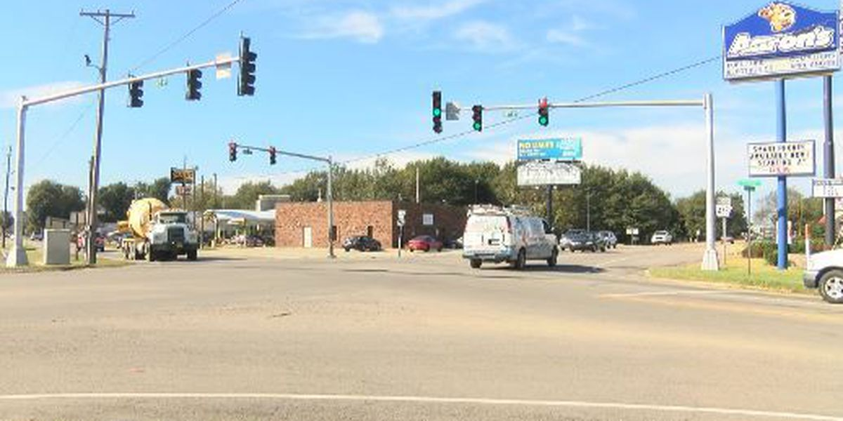 AHTD: Traffic lights at busy Trumann intersections need upgrades