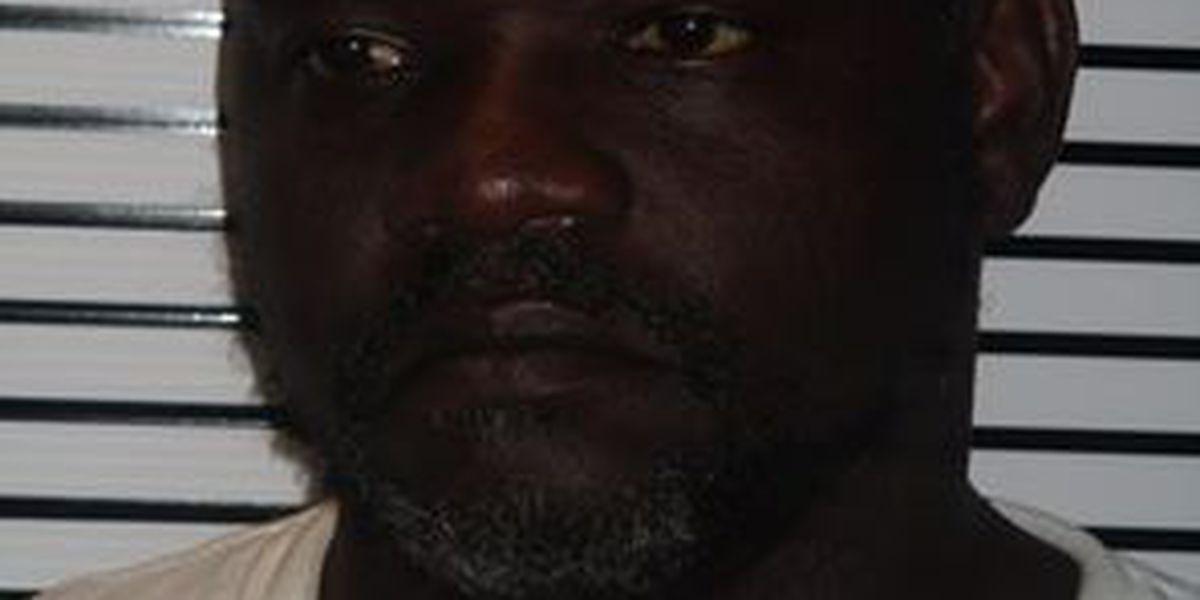 Police: Helena-West Helena man arrested on rape charge
