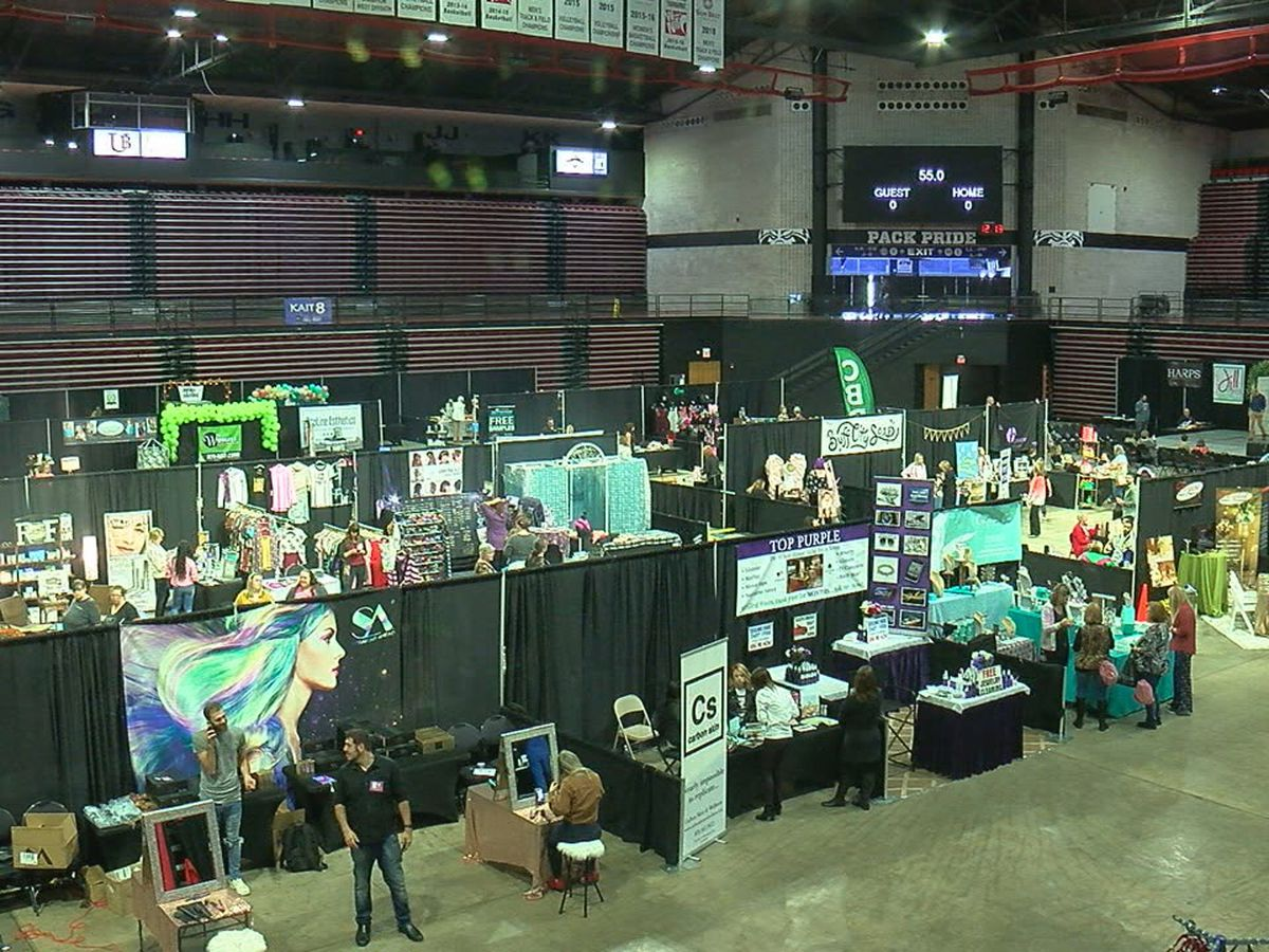 2019 Women's Expo comes to Northeast Arkansas