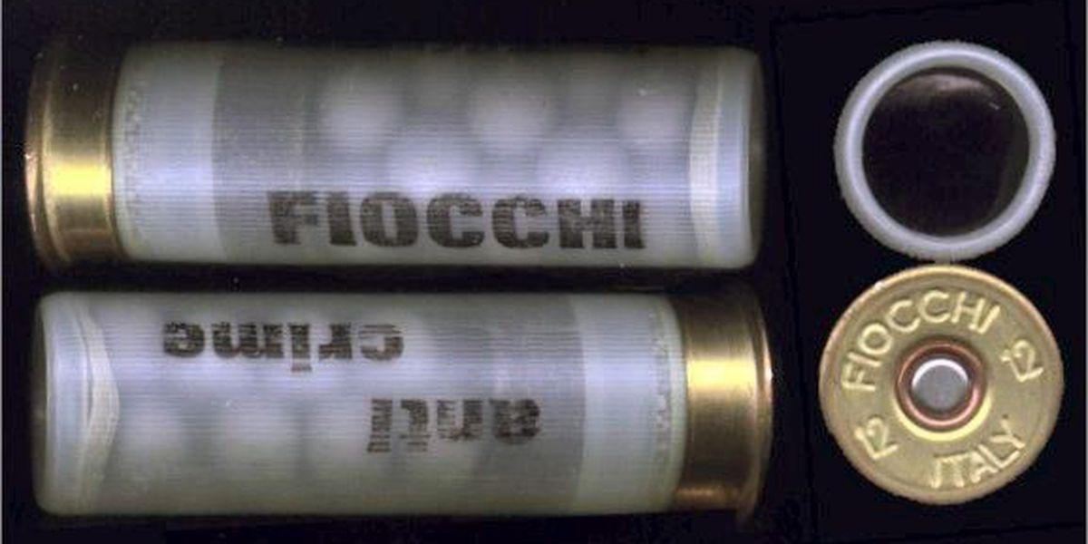 Italian firm opening $15M ammunition plant in Little Rock