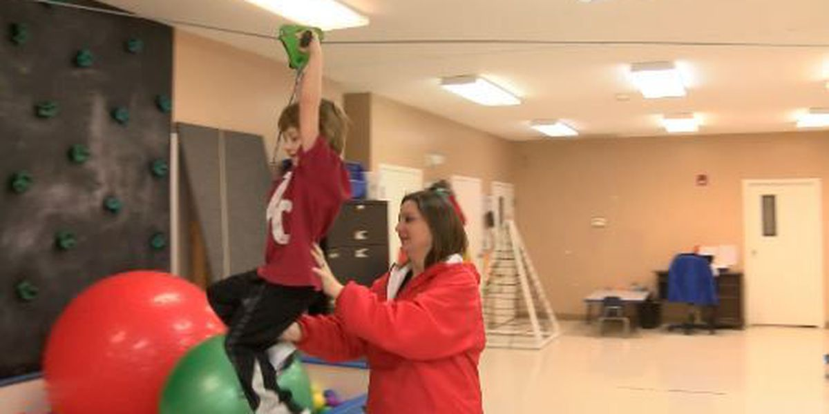 Incentives given to those seeking occupational therapy jobs