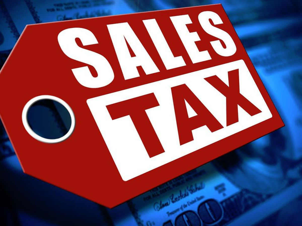 Report: Jonesboro, Craighead County see small increases in sales tax revenues