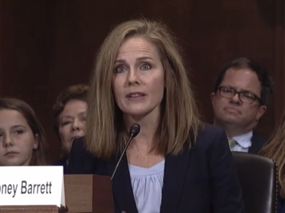 Rhodes College alumna once again on shortlist for Supreme Court