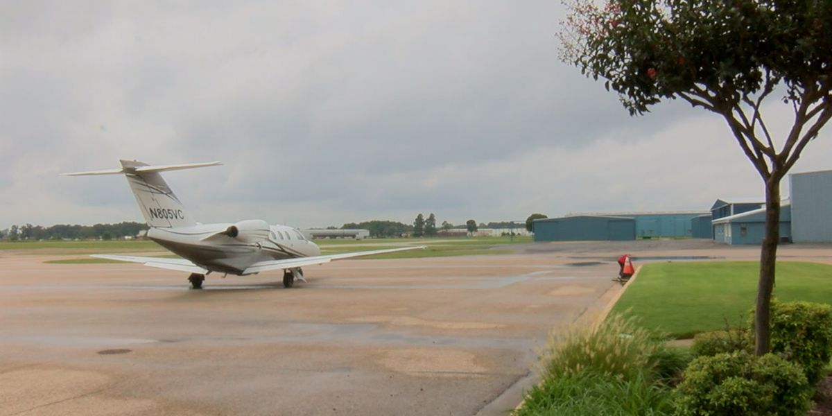 Jonesboro Municipal Airport receives nearly $1.5 million in grants