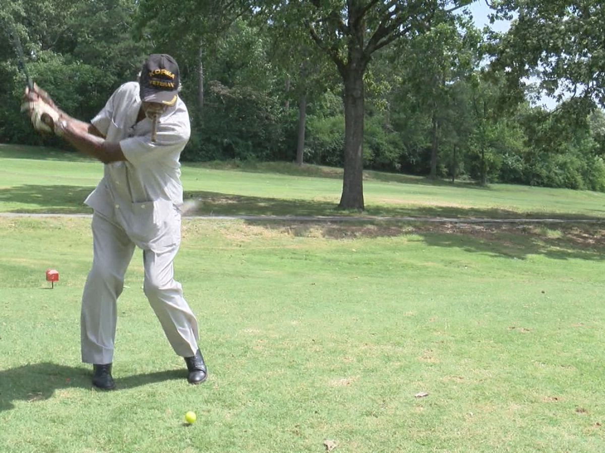Group works to keep golf course as historic site