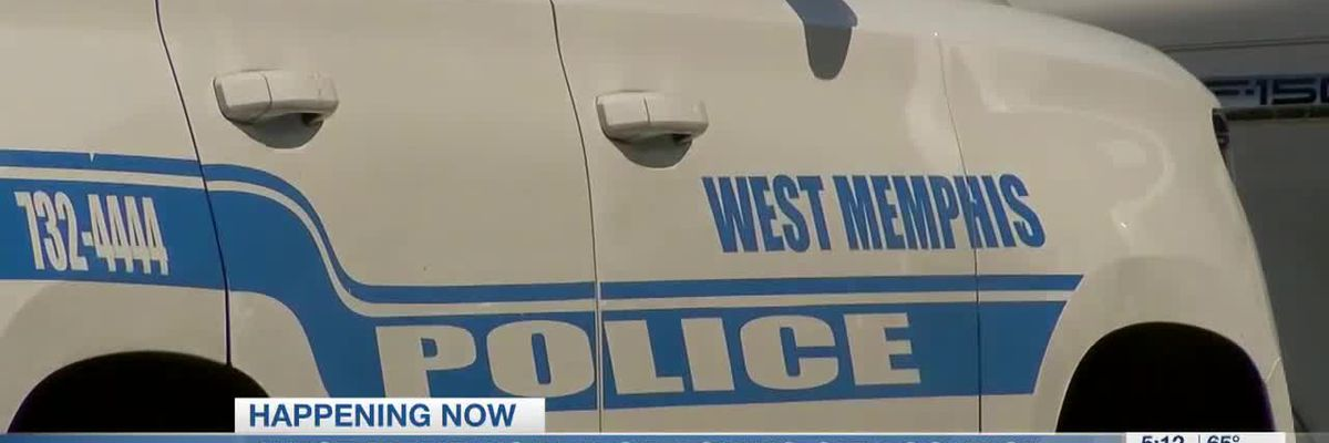 West Memphis mayor requests 90k for police body-worn cameras