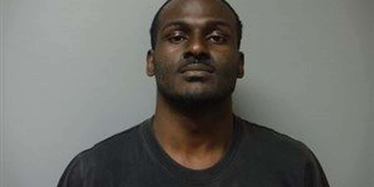 Gun, drugs and counterfeit money found following fight