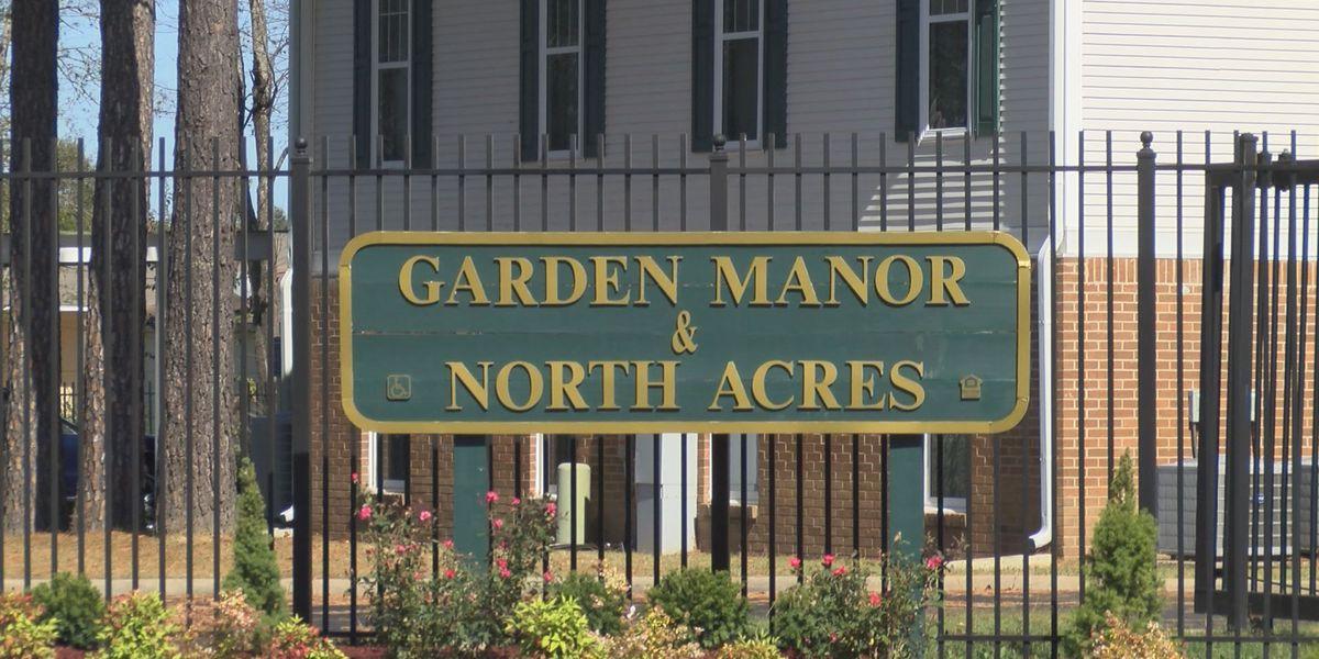 Jonesboro couple shot at after visit to Garden Manor Apartments