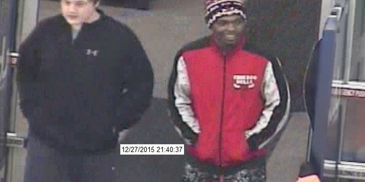 Police investigating 2 purse-snatching incidents