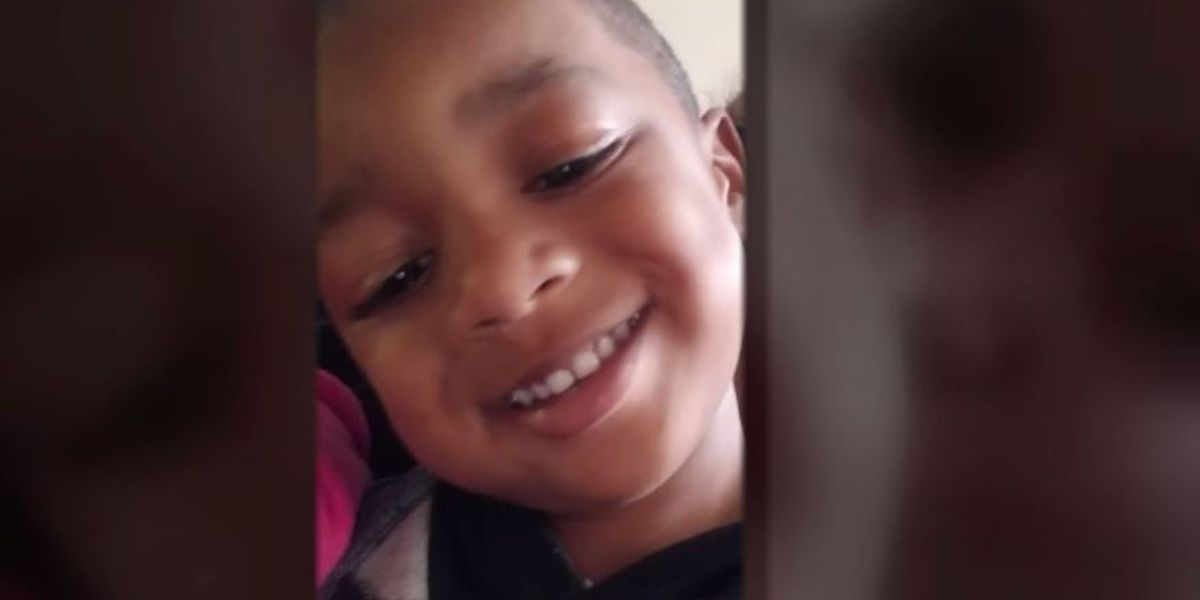 Texas mother charged after 3-year-old dies in game of 'chicken' with SUV, prosecutors say