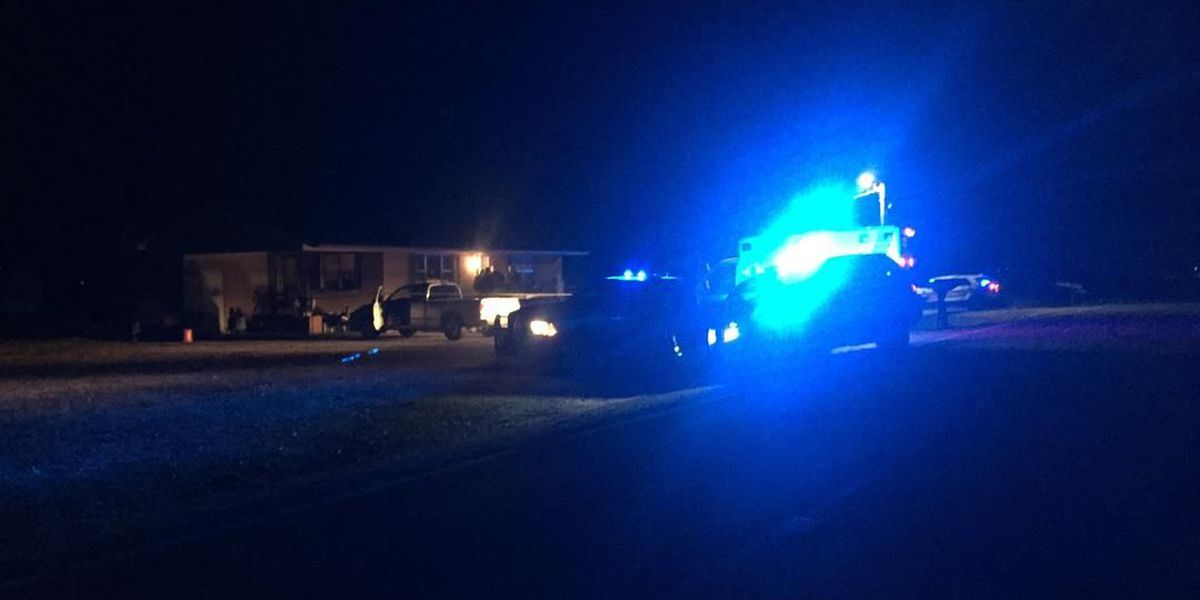 One dead, one in custody, investigator says in Lawrence County shooting