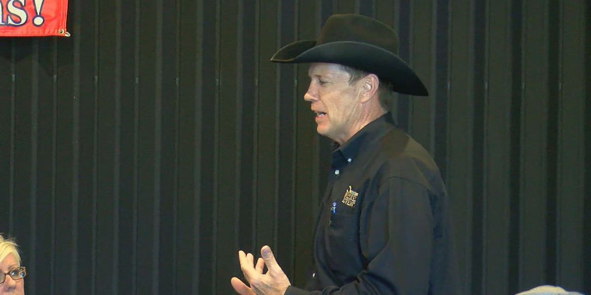 Plans ready for Northeast Arkansas Pro Rodeo