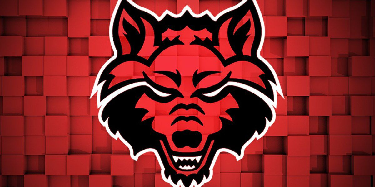 Jerry Johnson Jr. with 16 points off of the bench as A-State men beat Tulsa 66-63