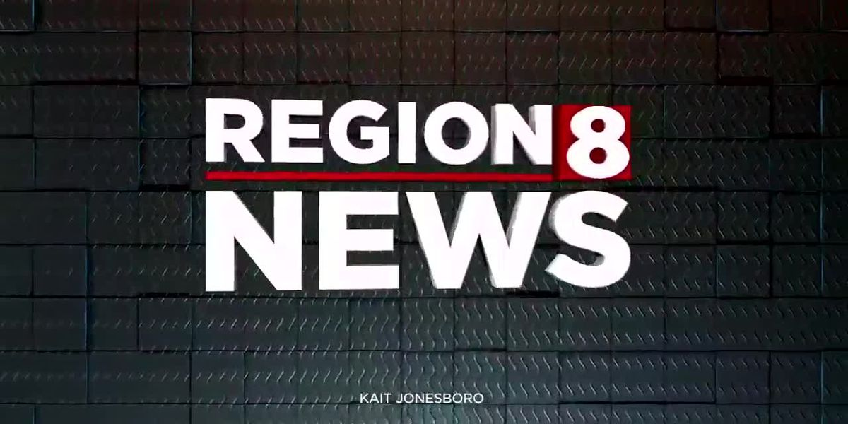 Region 8 News at 10pm - 3/24/19