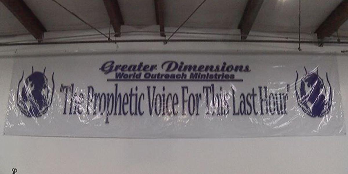 Jonesboro church hopes to stop the violence through prayer rally
